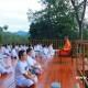 ธรรมปฏิบัติ Meditation for relaxing your mind รุ่นที่ 8